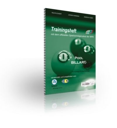 PAT 1 Trainingsheft